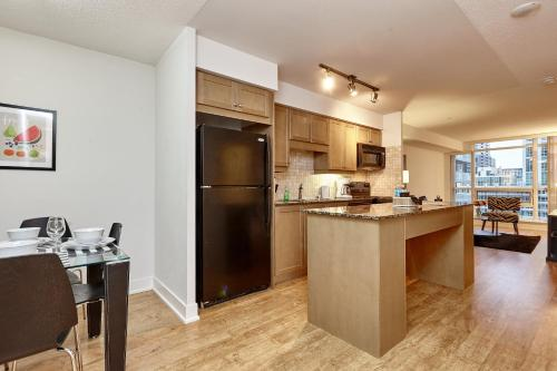 Atlas Suites Wellington - Furnished Apartments Photo
