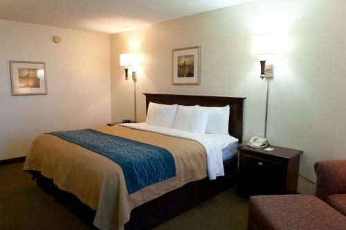 Comfort Inn Las Vegas Photo