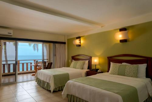Tango Mar Beachfront Boutique Hotel & Villas Photo