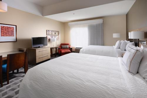 TownePlace Suites by Marriott Houston Galleria Area Photo