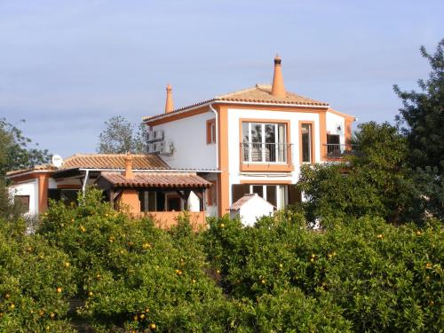 holidays algarve vacations Tavira Quinta Arruba Guest House