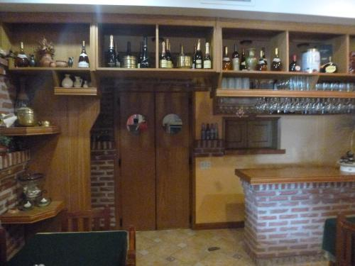 Hosteria del Sur Photo