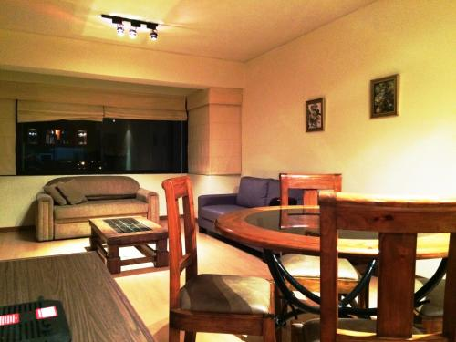 Lovely Great Apartment + Gym in Miraflores Photo
