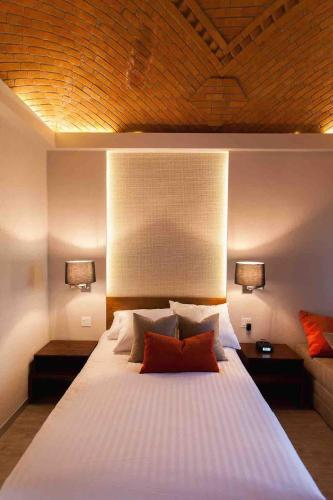 Othelo Boutique Hotel Photo
