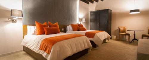 Foto de Othelo Boutique Hotel