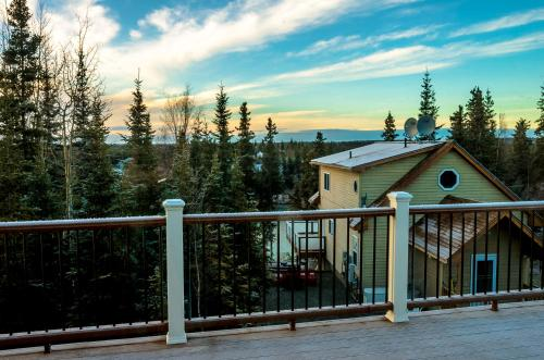 Eagle's Eye Vacation Rentals Photo