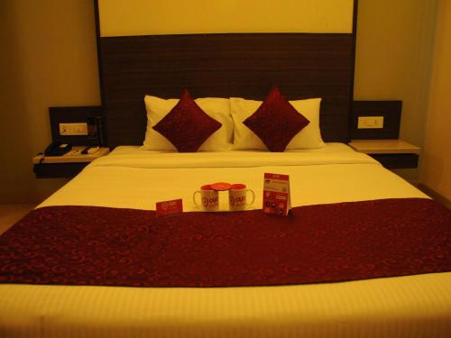 OYO Rooms Bharathiar Road