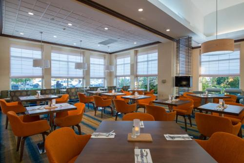 Hilton Garden Inn Tupelo Photo