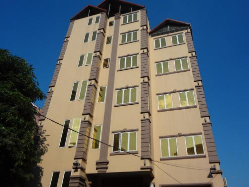 Passion Guesthouse, Пномпень