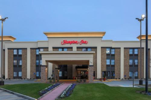 Hampton Inn Dayton/Fairborn Photo