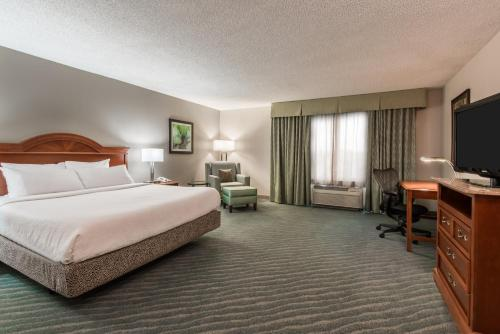 Hilton Garden Inn Orlando International Drive North Photo