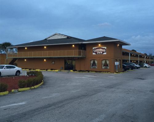 Country Hearth Inn- Kissimmee Photo