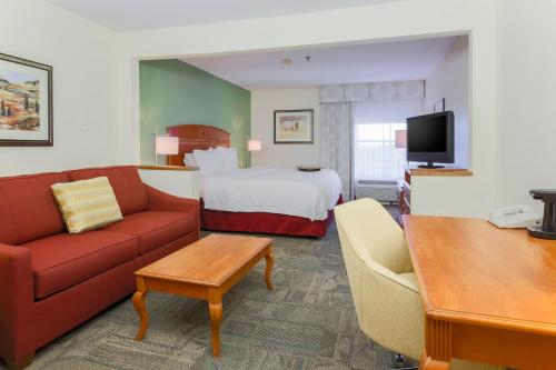 Hampton Inn Lexington South Photo