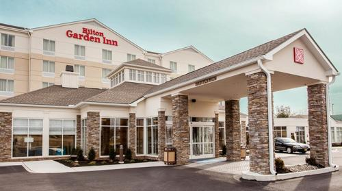 Hilton Garden Inn San Antonio-Live Oak Conference Center Photo