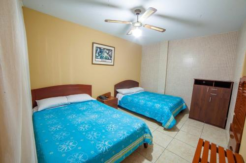 Hotel Los Cocos Photo