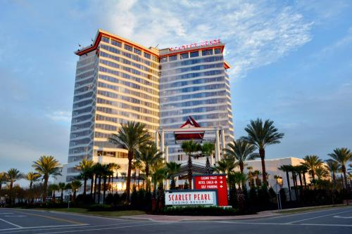 Scarlet Pearl Casino Resort Photo