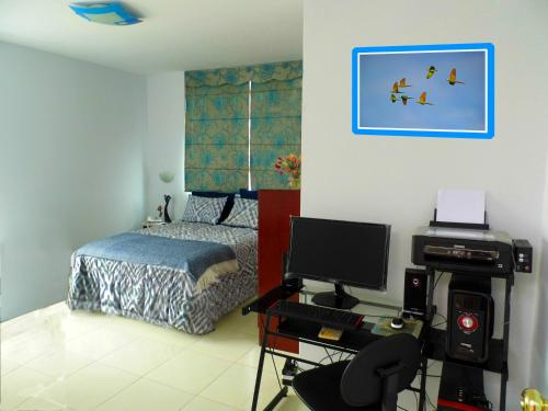 Magicperu Apart Hotel Photo