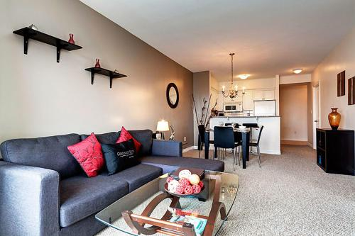 Corporate Stays Downtown Ottawa Furnished Suites Photo