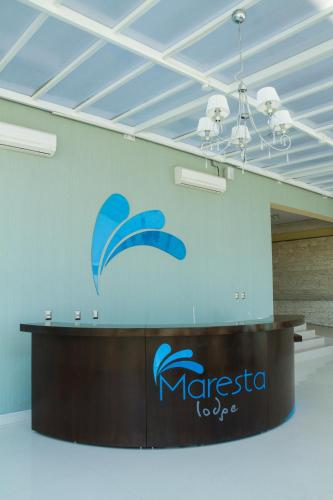 Hotel Maresta Lodge Photo