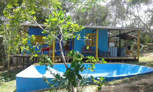 Amazon Eco Hostel Photo