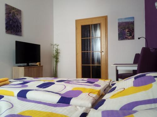 Central Penzion Apartments Smetanka, Ческе-Будеевице