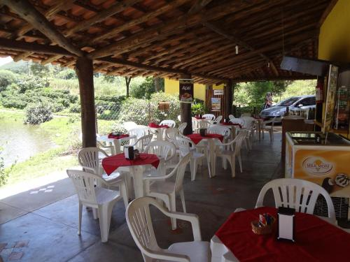 Camping e Pousada Paiol Photo