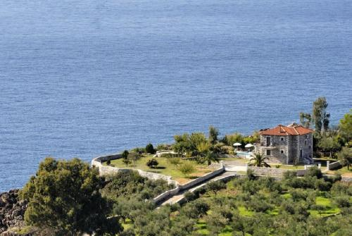 The Mulberry House - Stoupa, Dytikis Manis Greece