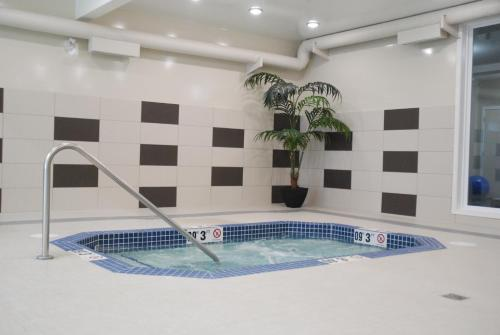 Best Western PLUS Fort Saskatchewan Inn & Suites Photo