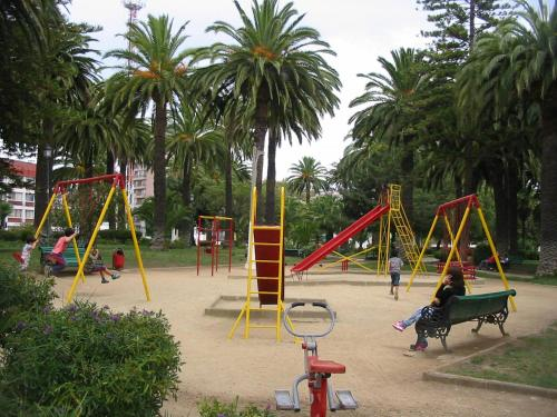 Departamento Recreo Park Photo