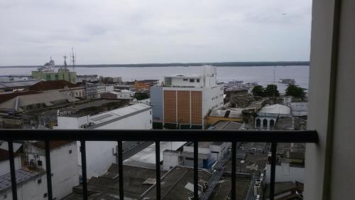 Cumaru Flat Manaus 916 Photo