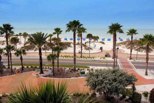 Seaside Inn & Suites Clearwater Beach - Clearwater Beach, FL 33767