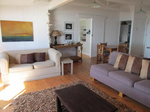 Point Village Accommodation - Hemel op Aarde Photo