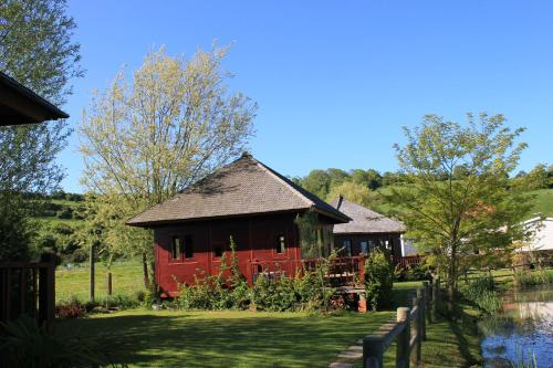 Guest accommodation camping le marqueval pourville sur for Camping normandie piscine couverte bord mer