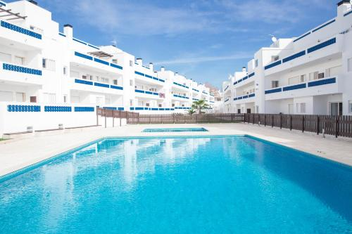 holidays algarve vacations Santa Luzia Santos Apartment