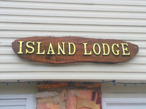 Island Lodge Holiday Accommodation Photo