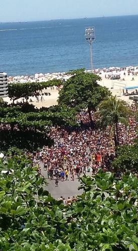 Pearl of Copacabana Photo
