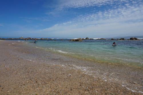 Laguna Vista Algarrobo Photo