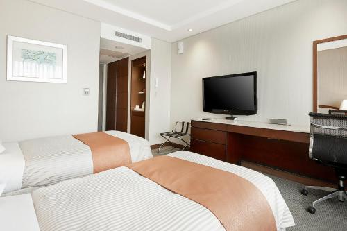 Best Western Premier Gangnam Hotel photo 26