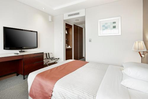Best Western Premier Gangnam Hotel photo 28