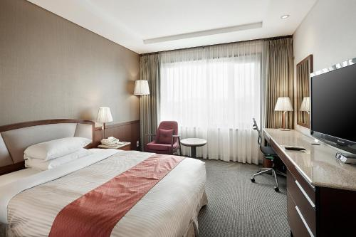 Best Western Premier Gangnam Hotel photo 29