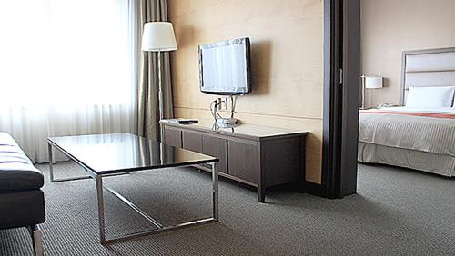 Best Western Premier Gangnam Hotel photo 34
