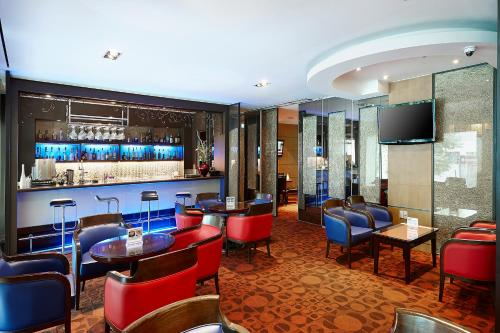 Best Western Premier Gangnam Hotel photo 38