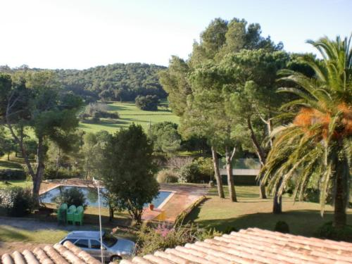 Finca Bed And Breakfast Puig Gros