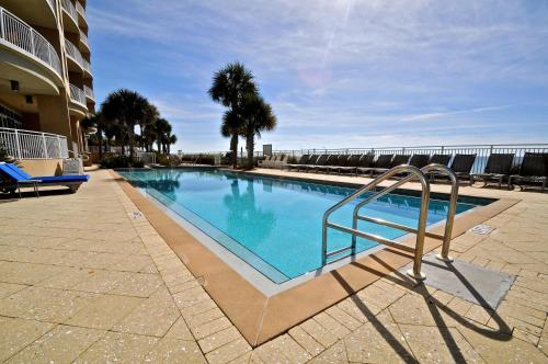 Panama City Beach - Aqua Resort 203 Photo
