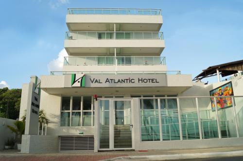 Val Atlantic Hotel Photo
