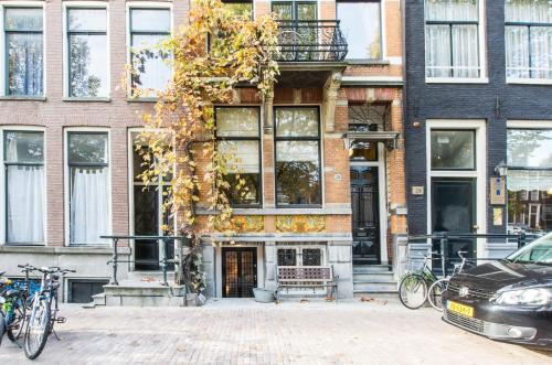 Canal Apartment Herengracht, Amsterdam