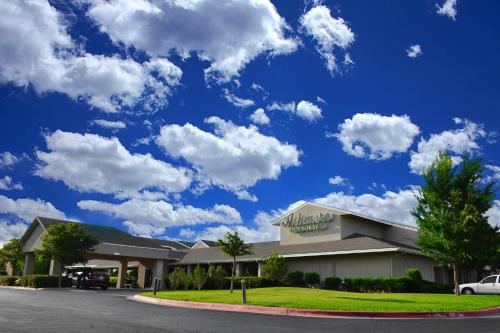 Ashmore Inn and Suites Lubbock Photo