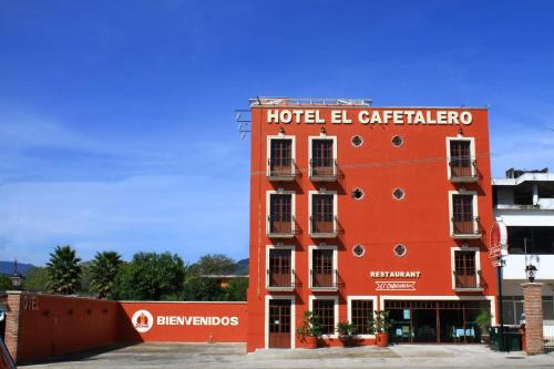 Hotel El Cafetalero Photo