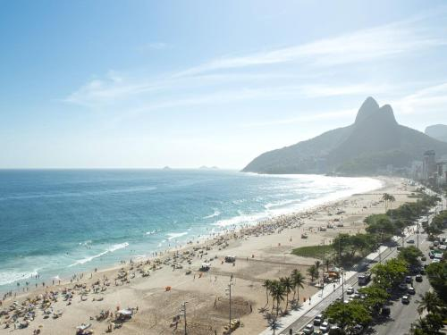 Ipanema Oceanview Flats Photo