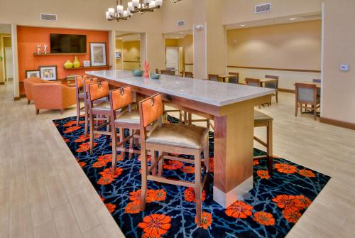 Hampton Inn & Suites Fort Myers Estero Photo